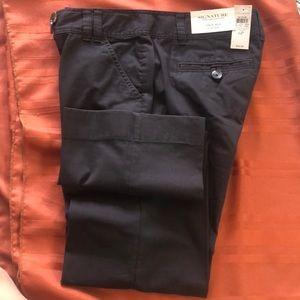 NWT! Ann Taylor Signature Petite Trouser